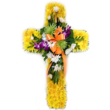 Cross Wreaths